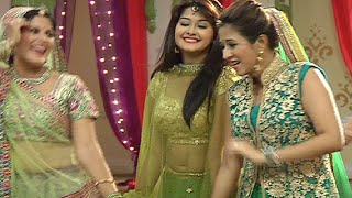 Yeh Rishta Kya Kehlata Hai Naira And Gayu Dance Full Episode