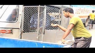 Heart Touching Bangla Short  Film, CNG Driver