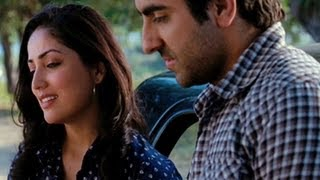 Ayushmann Khurrana wants to be with  Yami | Vicky Donor