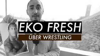 Eko Fresh über Wrestling: The Rock, Razor Ramon, Hulk Hogan uvm (zqnce)