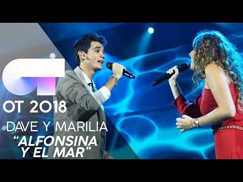Xxx Mp4 Quot ALFONSINA Y EL MAR Quot DAVE Y MARILIA Gala 1 OT 2018 3gp Sex