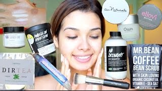 Amazing VEGAN Beauty Products!