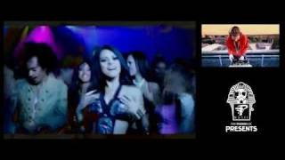Inna Arabic Mix 2010 (Inna Vs Amr Diab and More)