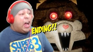 THIS WAS THAT F#%KING BULLSH#T!! [TATTLETAIL] [ENDING]