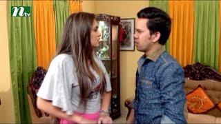 Bangla Natok - Shomrat l Episode 37 l Apurbo, Nadia, Eshana, Sonia I Drama & Telefilm