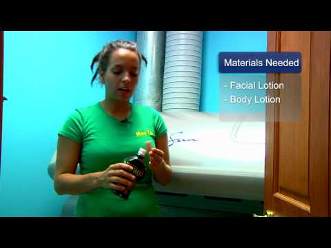 All About Tanning Beds : How to Get the Best Results When Using a Tanning Bed