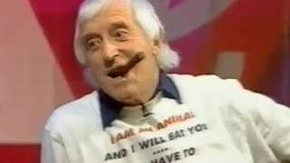 The BBC Mess of a Savile Tribute Revisited !