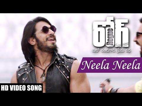 Xxx Mp4 Neela Neela Full Video Song Rogue Movie Puri Jagannadh Ishan Mannara Angela 3gp Sex