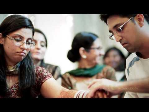 'Meri Zindagi' // SIKH Punjabi wedding 2012 // Ravin & Parvin
