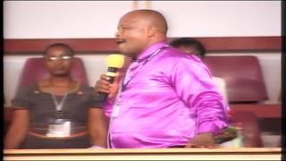 Pst Mvinjelwa @ Assemblies of God Thaba Nchu pt 2