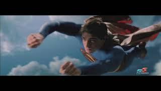Superman 80 years Anniversary