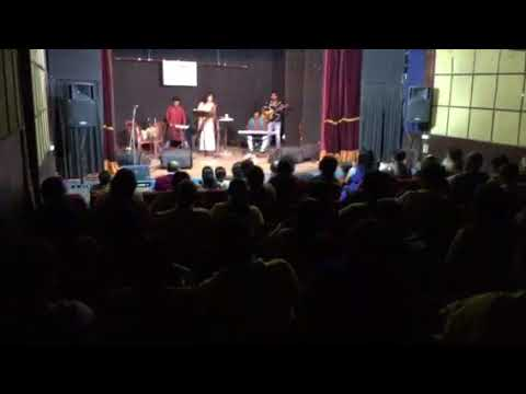 Xxx Mp4 Mere Swapno Ki Rani On Harmonica By Dr Babita Basu Live On 15 12 2017 3gp Sex