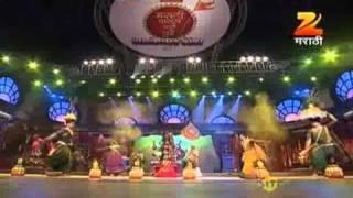 Marathi Paul Padte Pudhe Atkepar Zenda Dec. 20 '11 - Durgesh Nandini Group
