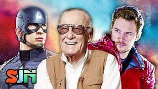 Stan Lee Fan Theory Confirmed