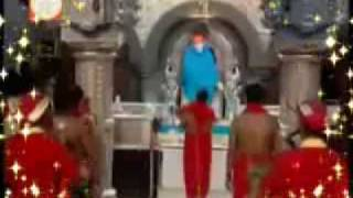 SHIRDI SAI BABA NIGHT AARTI