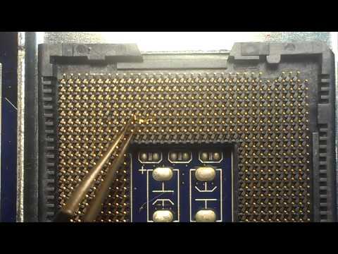 того, оно что будет если погнется лепесток в процессоре смену полиэстеру приходят