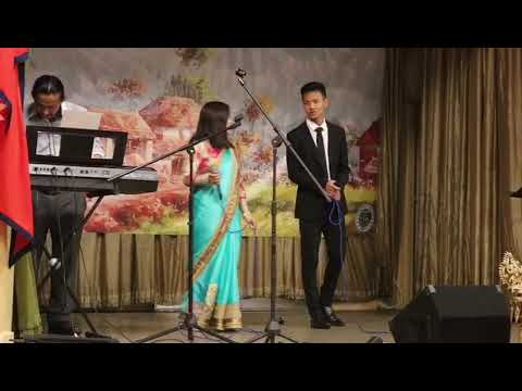 Xxx Mp4 Bhanchu Aja Manka Kura Manoj Gurung N Nandika Rai 3gp Sex
