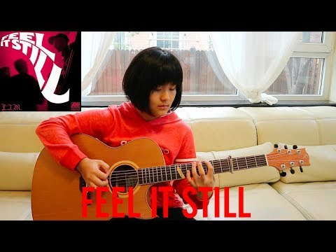 Xxx Mp4 Feel It Still Portugal The Man Andrew Foy Arrangement Fingerstyle Guitar Cover Free Tabs 3gp Sex