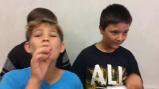 Kid gets roasted hard by a teacher