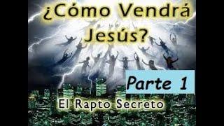 EL RAPTO DE LA IGLESIA LATINO . PELICULA COMPLETA (LA VERDAD)(SOLO ESCRITURA)