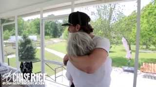Chase Rice - CR 24/7 - Episode 8 2014
