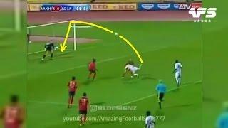 BEST 2017 Football Soccer Vines ⚽️ Fails, Skills, Goals [#59]