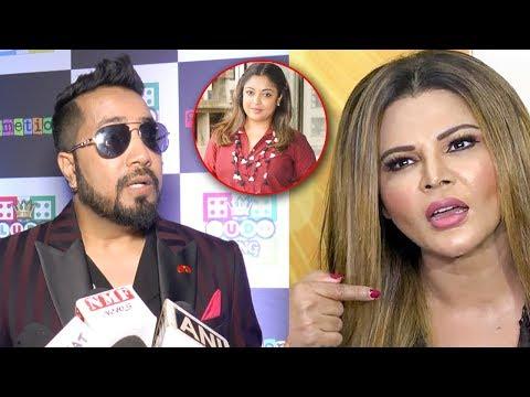 Xxx Mp4 Mika Singh REACTS To Rakhi Sawant's Allegations On Tanushree Dutta 3gp Sex