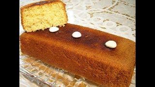 کیک اسفنجی ساده Simple Sponge Cake | Cake Sade Esfanji