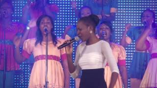 Worship House - Ndi Ima Kha Ipfi (True Worship 2014: Live) (OFFICIAL VIDEO)