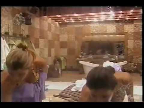 Mirella Santos e Daniella Souza Mulher Samambaia A Fazenda novo reality show da tv record