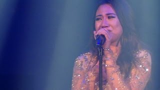 MORISSETTE AMON - Diamante (Morissette at The Music Museum)