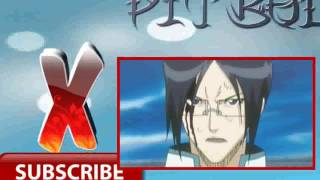 Bleach Eng Dub Ep 103 Ishida, Exceeding the Limits to Attack