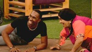 The Kapil Sharma Show 21st May 2016 - Dwayne Bravo Funny Moments