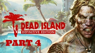 All the wrong turns |Part 4| (Dead Island)