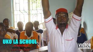 UKO LA SCHOOL [EXTENDED TRAILER] - LATEST BENIN COMEDY MOVIES 2019