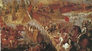 La Conquista de México, documental