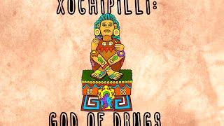 Aztec God Of Drugs documentary