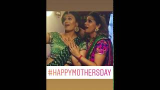 Saajanji Ghar Aaye - Kuch Kuch Hota Hai | Kajol | Salman Khan - Mother & Daughter - Kavita Bhopal