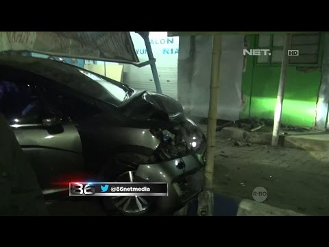 Penanganan Kecelakaan Lalu Lintas di Simpang Empat, Madiun - AKP Suwandono