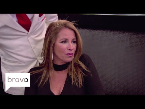 RHONY: The Return of Jill Zarin! (Season 9, Episode 9) | Bravo