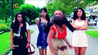 Kajol Hot BBS bounce Compilation