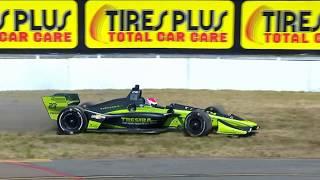 Indycar 2018 - Fecha 1 - St. Petersburg (Audio Español Latino)