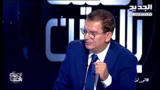 رد وئام وهاب بعد تهديدات ثامر السبهان للبنان وحزب الله