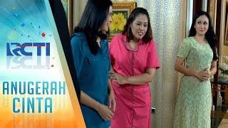 Vina Ketakutan Mengetahui Ayah Kandung Naura [Anugerah Cinta] [21 Jan 2017]
