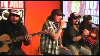 HELLYEAH - Hell Of A Time (acoustic).