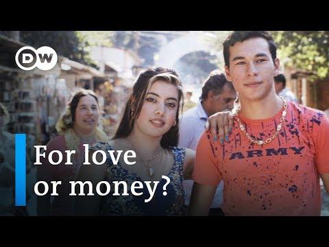 Xxx Mp4 Brides For Sale Bulgaria S Roma Marriage Market DW Documentary 3gp Sex