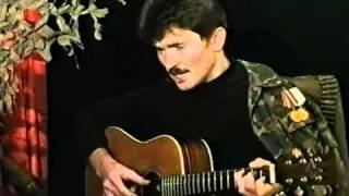 Евгенй Бунтов -  Песня из кф «Груз 300»