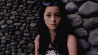 Edward Maya   This Is My Life Official Music Video Cover by Jasmine Thompson