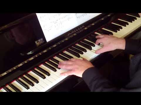 Stillness Speaks - Yuki Sakura Piano Cover