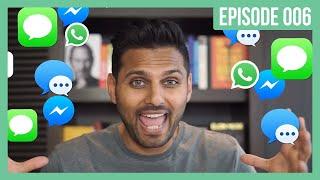 My Social Media Was Hacked! - Weekly Wisdom Ep. 006